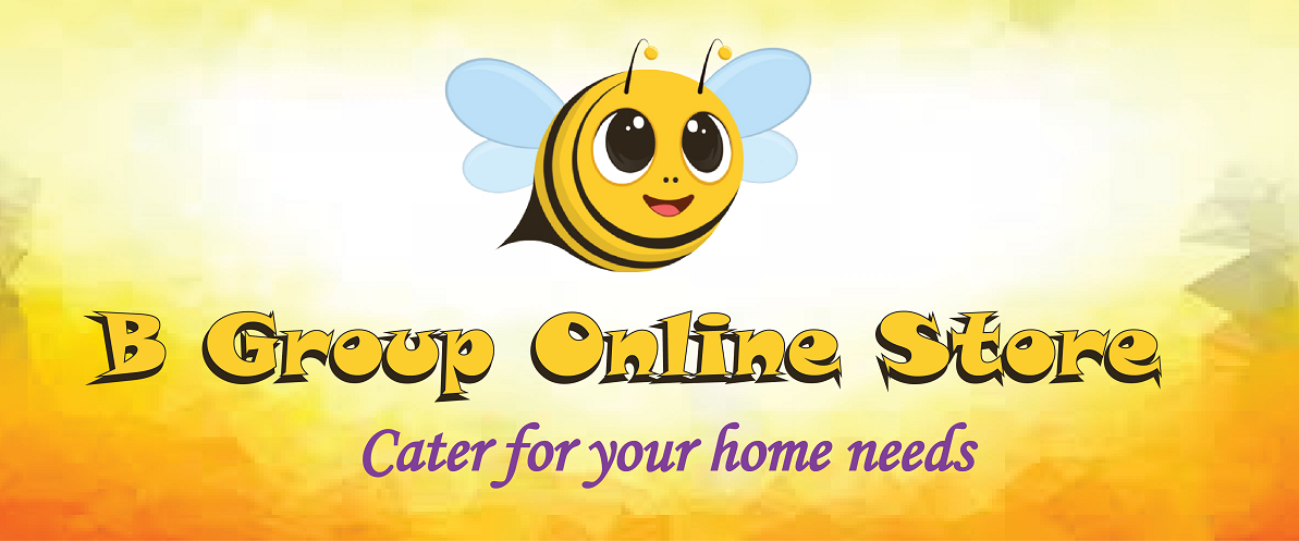 B Group Online Store